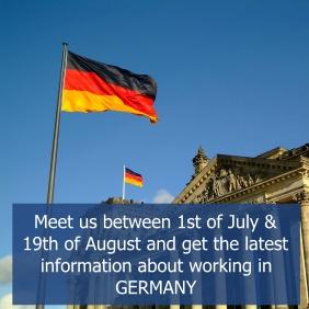 Germany Virtual advertise