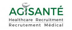 AGISANTÉ Healthcare Recruitment