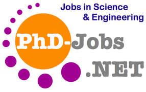 PhD-Jobs.NET