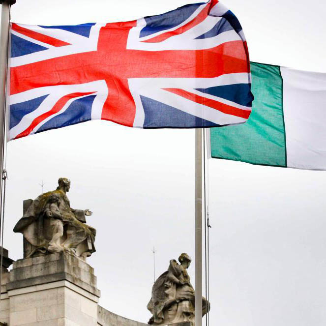Doctors, Pharmacists and Nurses for IRELAND and UK